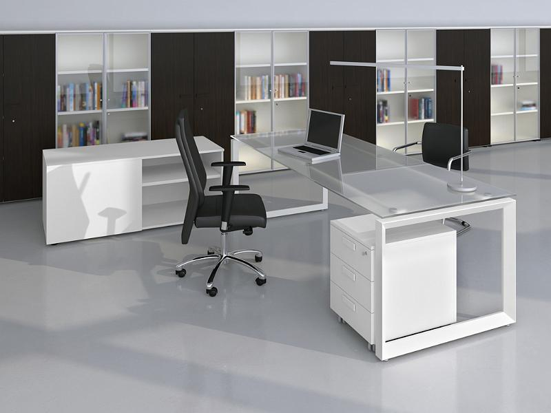 Kubik office mobilier de birou la comanda Office designer online